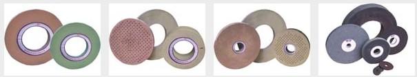 Resein Bonded Abrasives